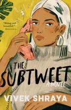 The Subtweet: A Novel