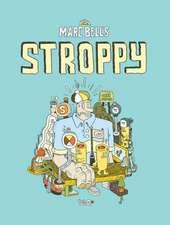 Stroppy