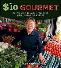The $10 Gourmet