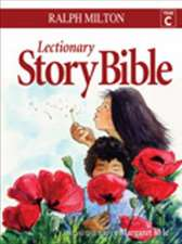 Lectionary Story Bible Audio and Art Year C: 8 Disk Set