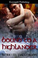 Bound to a Highlander
