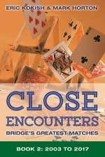Close Encounters Book 2