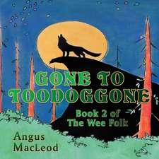 Gone to Toodoggone
