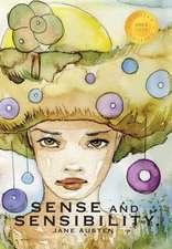 Sense and Sensibility (1000 Copy Limited Edition)
