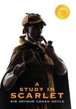 A Study in Scarlet (Sherlock Holmes) (1000 Copy Limited Edition)