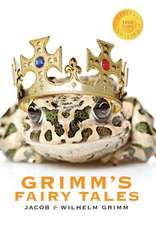 Grimm's Fairy Tales (1000 Copy Limited Edition)