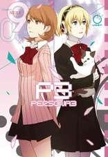 Persona 3 Volume 9