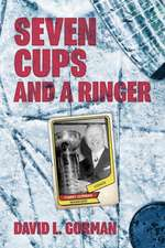 Seven Cups and a Ringer