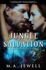Jungle Salvation
