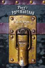 Pugg's Portmanteau