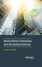 MULTINATIONAL ENTERPRISES AND THE GLOBAL