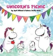 Unicorn's Picnic