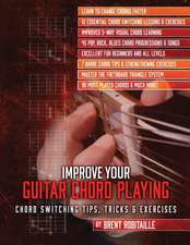 Improve Your Guitar Chord Playing