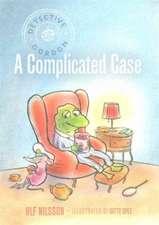 Detective Gordon: A Complicated Case