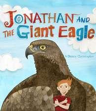 Jonathan and the Giant Eagle