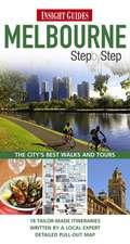 Insight Guides: Melbourne Step by Step