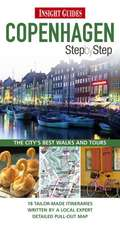 Insight Guides: Copenhagen Step by Step