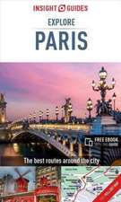 Insight Guides Explore Paris (Travel Guide with free eBook)