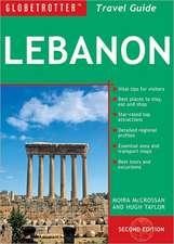 Lebanon Travel Pack:  Pocket Guide