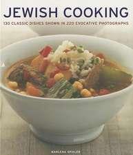 Jewish Cooking