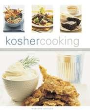 Kosher Cooking
