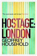 Hostage: London