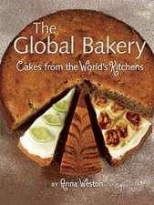 The Global Bakery