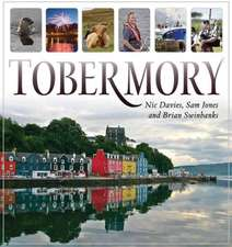 Tobermory:  How to End the War