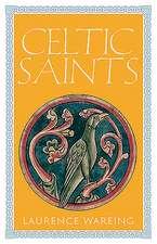 Celtic Saints