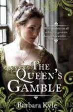 Kyle, B: The Queen's Gamble