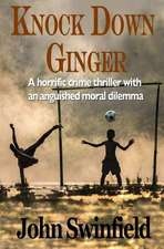 Knock Down Ginger
