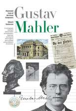 Gustav Mahler [With CD (Audio)]:  (Selections)