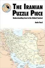 The Iranian Puzzle Piece