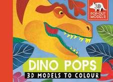 Dino Pops