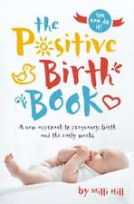 Positive Birth Book