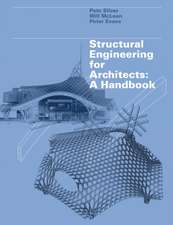 Structural Engineering for Architects