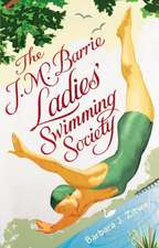 The J. M. Barrie Ladies' Swimming Society