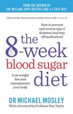 The 6-Week Blood Sugar Diet