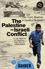 The Palestine-Israeli Conflict: A Beginner's Guide