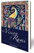 The Vision of Rumi