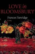 Love in Bloomsbury