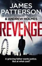Patterson, J: Revenge