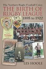 The The Northern Football Rugby Union