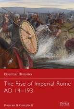 The Rise of Imperial Rome AD 14-193:  Belgium 1940