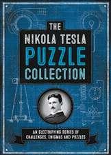 The Nikola Tesla Puzzle Collection