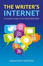 The Writer's Internet