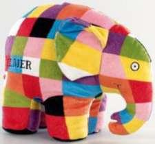 Jucărie Elmer