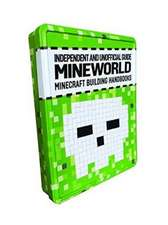 Unoffical Minecraft Tin Of Books
