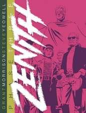 Zenith: Phase Three
