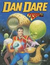 Dan Dare: The 2000 AD Years, Volume Two